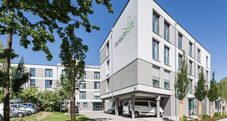Wohn- und Pflegezentrum PerlachStift
